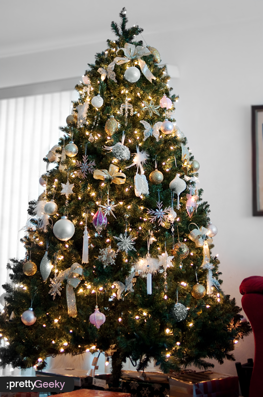 Oh christmas tree, oh christmas tree - PrettyGeeky Photography