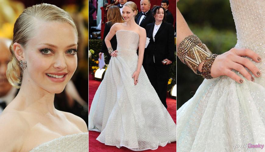 The Oscars Red Carpet Fashion Roundup Prettygeeky