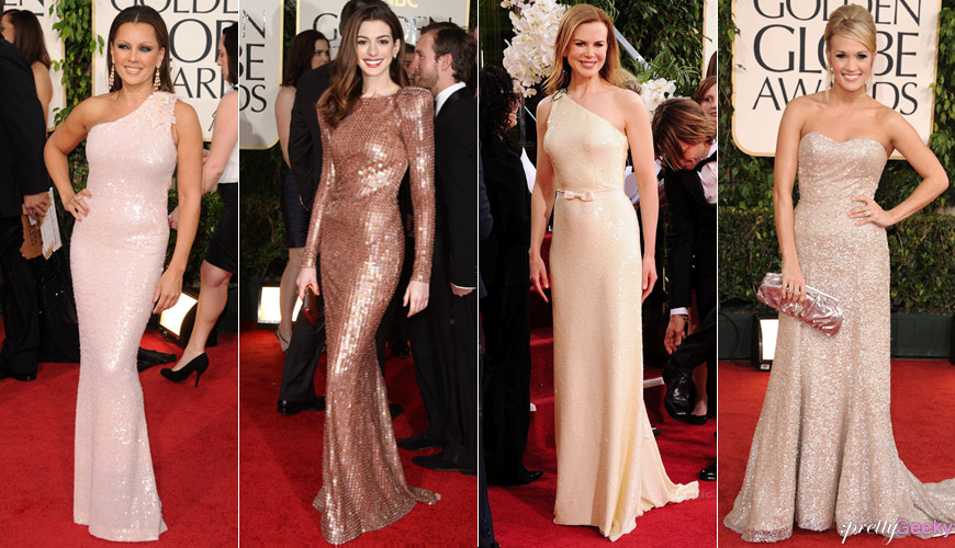 Carrie Underwood 2011 Golden Globes. 2011 Golden Globe Awards