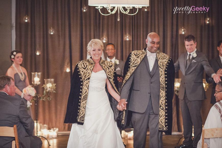 Ethiopian Cultural Wedding Dress 3 Spectacular Megan