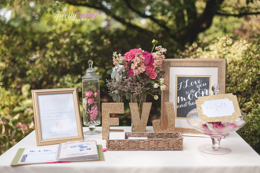 crystal springs rhododendron garden wedding photo 062c Portland Wedding: Evelyn + Jerry