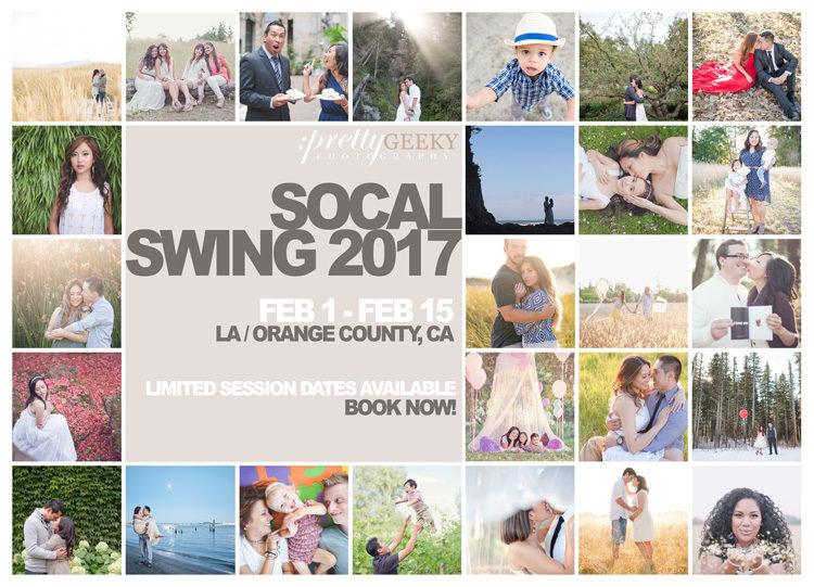Socal Swing 2017