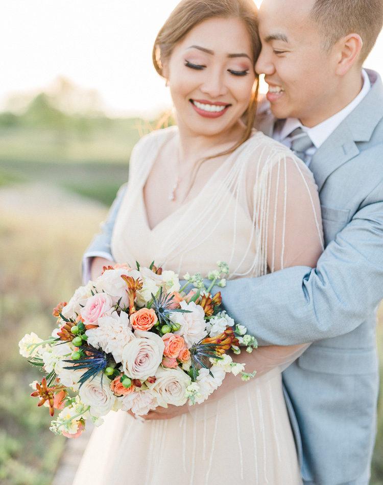 Bridal: Bauj + Geng