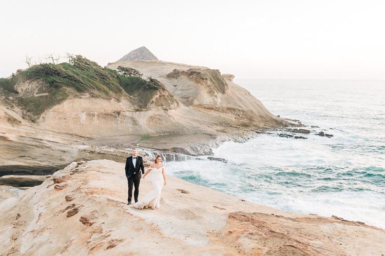 Bridal: Anya + Tyler