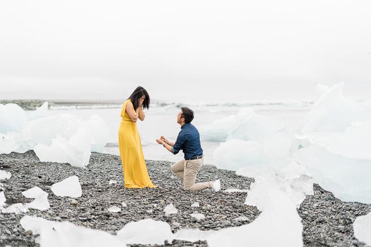 Engaged: Linda + CengCheng